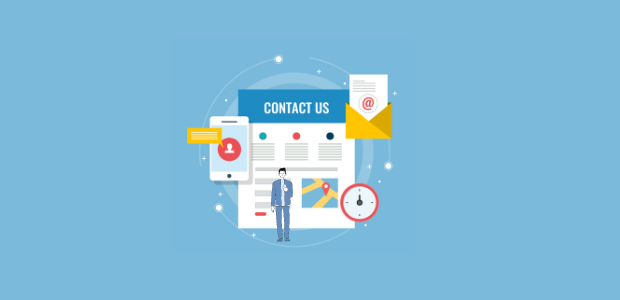 best contact form plugins