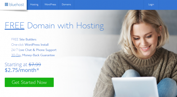 bluehost-how-to-start-a-small-business-website