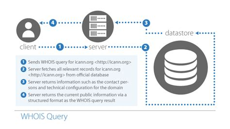 WHOis query
